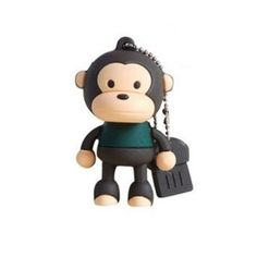 #Monkey Flash 8GB #USB #Pendrive #gadgets #Funkygifts #Coolgifts