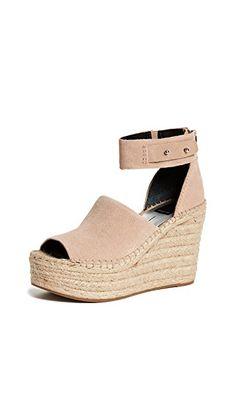 Dolce Vita Straw Wedge Espadrilles  120.00 Color  Blush Dolce Vita Shoes 1baae3e4d93