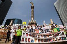 México debe atender desapariciones y pedir apoyo internacional ONU - El Economista