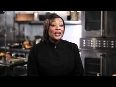Famous chef Tiffany Derry: Career milestones