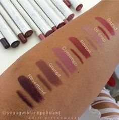 NEW Colourpop 90's MATTE Lippie Stixs | swatches
