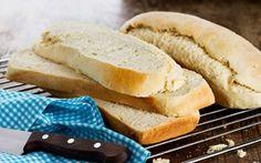 Vuokaleipä voileipäkakkua varten