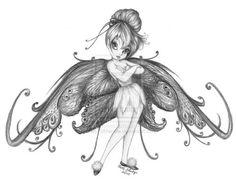 Image detail for -Tinkerbell - Tinkerbell Fan Art (22284379) - Fanpop fanclubs