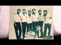 A Primeira Música de The Fevers - Quando O Sol Despertar - 1965 - YouTube