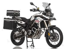 ADVENTURE BIKE BUILD: TOURATECH F800GS | News | Dirt Bike Magazine