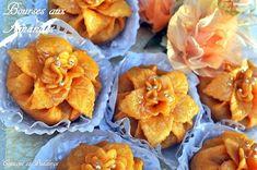 Rezmet Laaroussa ou Bourse de la mariée -Gâteau Algérien - Couscous et Puddings
