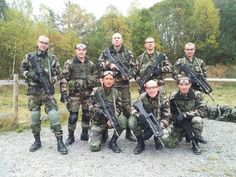 My friend Slavov. French Foreign Legion.