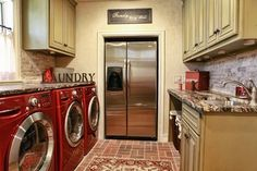 Laundry Rooms, Cubbies - traditional - laundry room - other metro - Home Innovations