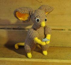 mouse Despero