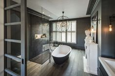 The Casa Botelho Central London Renovation - Picture gallery