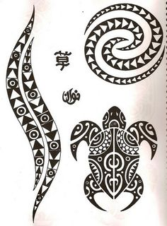 tatuagem.polinesia.maori.0179, via Flickr.