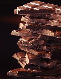 En el cielo de lo dulce se encuentra este tesoro ❤❤❤ Chocolate World, Chocolate Dreams, Death By Chocolate, Chocolate Sweets, I Love Chocolate, Chocolate Heaven, Chocolate Coffee, Delicious Chocolate, Chocolate Lovers