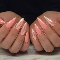 It's the color I like. The shape is too extra