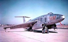 Martin XB-51 Dragon / Panther
