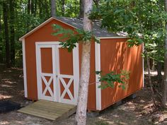 Outdoor Storage Building Raleigh, Storage Sheds | Carolina Yard Barns