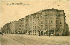(Oud) Kiel