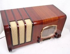 Elite furniture service/ Paul Sanders Radios