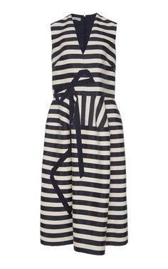 bdb158278a88 Click product to zoom Striped Midi Dress