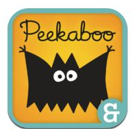 Peekaboo Trick or Treat with Ed Emberley is a great guessing game for very young kids. Silly (and only slightly spooky) creatures trick or treat and it's up to you to guess who's at the door before they are revealed. Halloween Apps, Halloween Themes, Fall Halloween, Preschool Halloween, Ed Emberley, Halloween Creatures, Games For Fun, Cute App, Cool Mom Picks