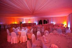 Nuestro Salon de eventos  Visitanos www.terramiaresort.com