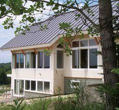 Best Dove Gray Aluminum Standing Seam Metal Roofing Panelshttp 400 x 300