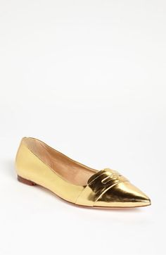 kate spade new york 'gwen' flat available at #Nordstrom #AnniversarySale