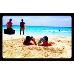 Hawaii life ((Kua bay)) My fav spot!:))