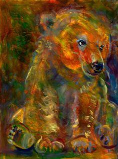 Bear Essentials - Betsy Buckner