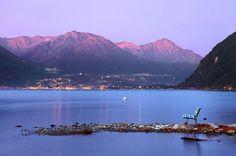 Loved it here!  Lugano, Switzerland