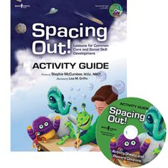 """Easy-to-use lessons to accompany Spacing Out! storybook and emphasize the skill of """" Activities support Common Core and Social Skill Development for grades Effective Time Management, Teacher Books, Training Materials, Critical Thinking Skills, Self Motivation, Behavior Management, Social Skills, Small Groups, Teaching Kids"""