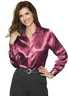 """Résultat de recherche d'images pour """"satin blouses"""""""