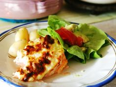 Lax med täcke | Recept från Köket.se