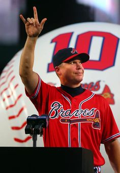 Love you too, Chipper!   <3