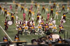 The Cadets- one of the most amazing shows i've ever seen