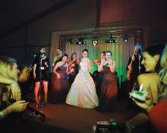 Dancing in the tent at #theargyle. View more #wedding photography at: www.jwilkinsonco.com #photography #film #dancing #tent