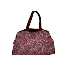 Weekender Bag | Oficina d'Artesã