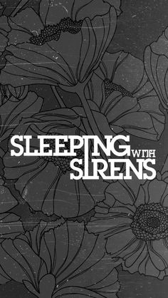 sleeping with sirens wallpaper iphone - Google Search