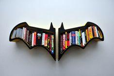 para guardar mis libros de diseño :)