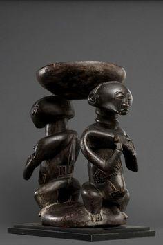 Neuerwerbungen - Galerie Patrik Fröhlich Royal Throne, Congo, African Art, Primitive, Objects, Advertising, Couture Facile, Primitives, Vintage