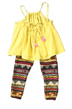 Dakar Pants Sewing Pattern & Guidebook Loose pants Ultra comfortable pants for a trendy look
