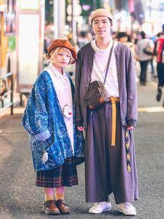 tokyo fashion さんに snap撮って頂いたものが 先日UPされました😭😭 次はカッ