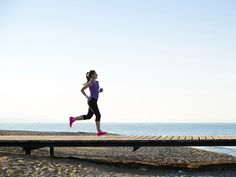 30-Day Running Challenge: Run Your First or Fastest Mile