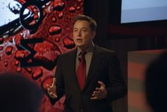 Elon Musk wants to spend $10 billion building the internet in space