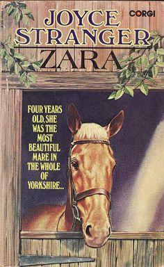 Zara by Joyce Stranger
