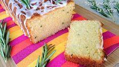 Muy Locos Por La Cocina: Bizcochos Tea Cakes, Pound Cake, Crepes, Cornbread, Vanilla Cake, Tea Time, Banana Bread, Coffee Cups, Cookies