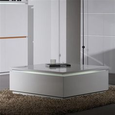 Electra 36 Coffee Table