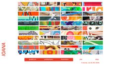 """This website (ioanacolor.com) is an AMAZING resource for seeing a range of visuals as they relate to urban design & architecture projects.  Each project is shown with a description and then a string of visuals including conceptual diagrams, inspiration visuals, renderings, maps, illustrations, cross-sections, plans, 3D modeling, etc. Ioana is a firm in LA involved in art, architecture, & design projects intended """"to inspire curiosity and the imagination through sensory and spatial…"""