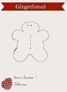 Gingerbread -