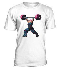Overwatch Zarya Lift Spray Tee Shirt | Teezily | Buy, Create & Sell T-shirts to turn your ideas into reality