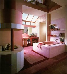 80s Interiors So Bad They're Good (or Maybe Just Bad)